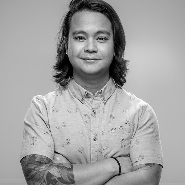 Dion Perez | Account Manager
